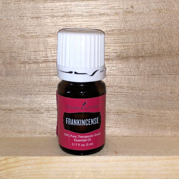 Young Living Frankincense 5ml Essential Oil